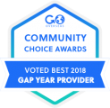 Community Choice Award 2019 Logo Image
