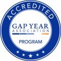 Accredited Gap Year Association Logo Image