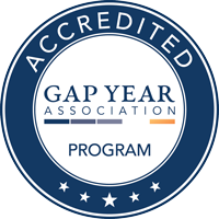 Accredited Gap Year Program Image