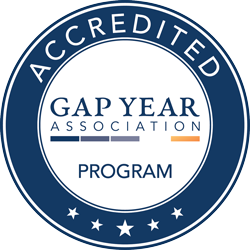 Gap Year Association Image